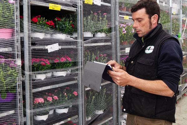 Control de calidad en plantas
