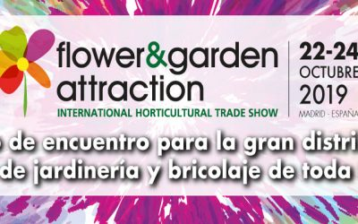 Flower & Garden Attraction