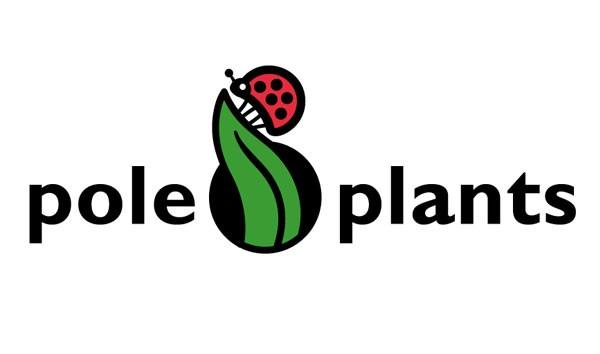 Logotipo de Poleplants