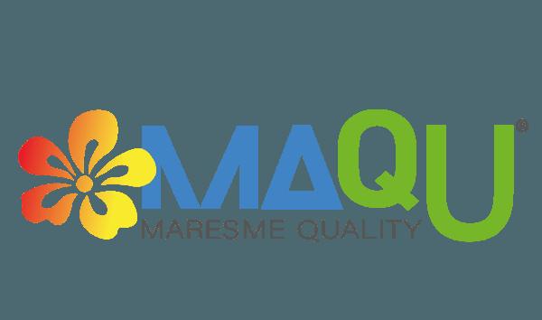 Logotipo de MaQu